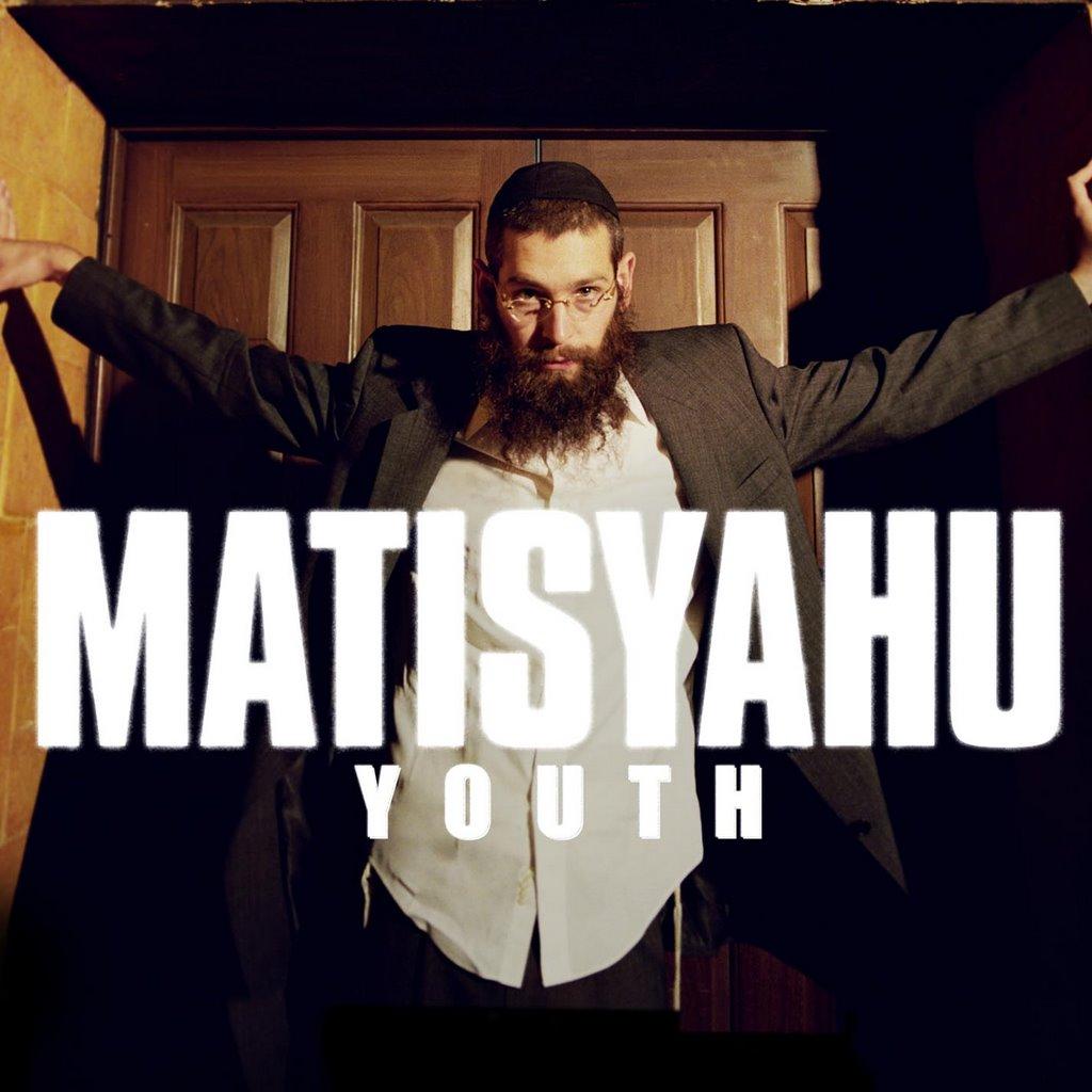 Airwave Blog 2: Airwave Blog 2: Matisyahu is 'Youth(ful ...