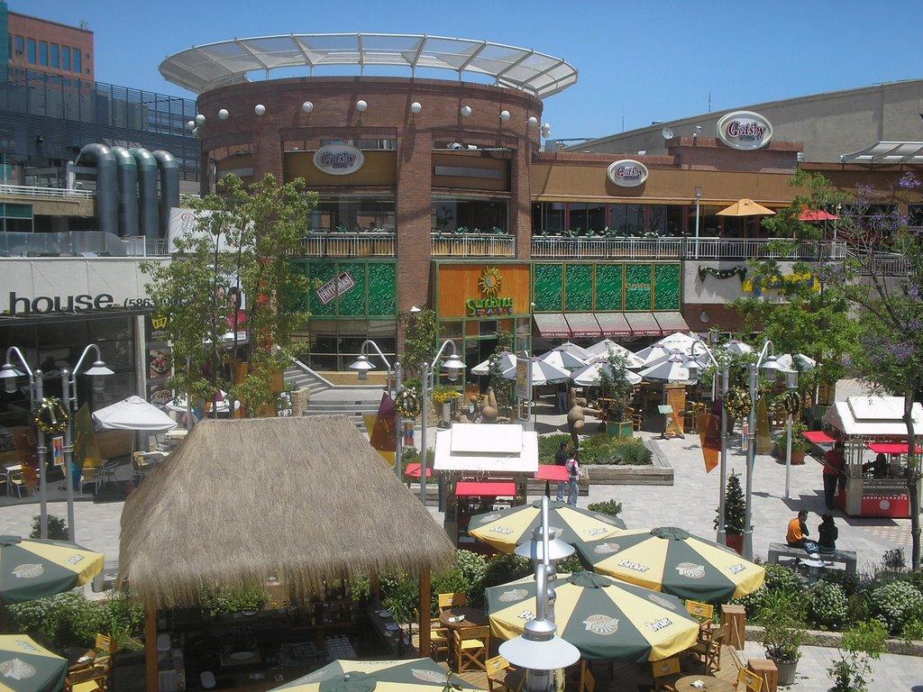 Paradero 14 De Vicuña Mall Plaza Vespucio