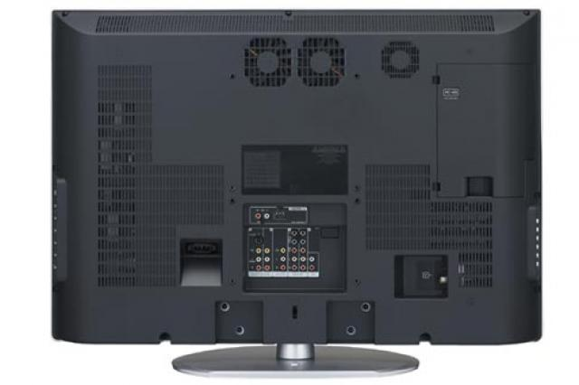 Adventures In High Fidelity  Product Review  Sony Bravia