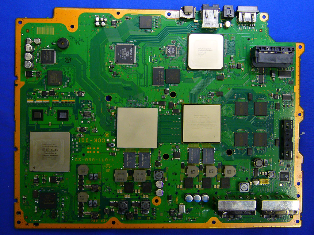 Ps3 Slim Motherboard Diagram Labeled Fat Diy Enthusiasts Wiring Diagrams U2022 Inside Parts