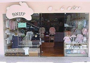 cfa66f146 Ahora también pueden encontrar los productos Portawawa en la tienda Sniff,  ubicada en el Centro Comercial El Polo (Lima, Perú).