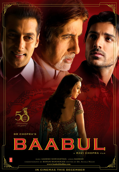 Mix · baabul 2006 hindi bollywood full movie watch online.