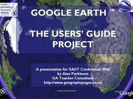 xkcd Google Maps