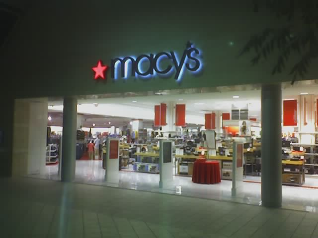 Valley View Mall Shoe Stores