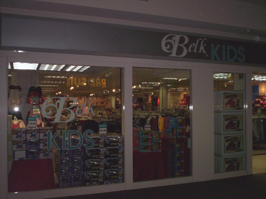 Livemalls Belk Monroe Mall Monroe North Carolina