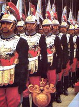 Imperial Guards of Iran