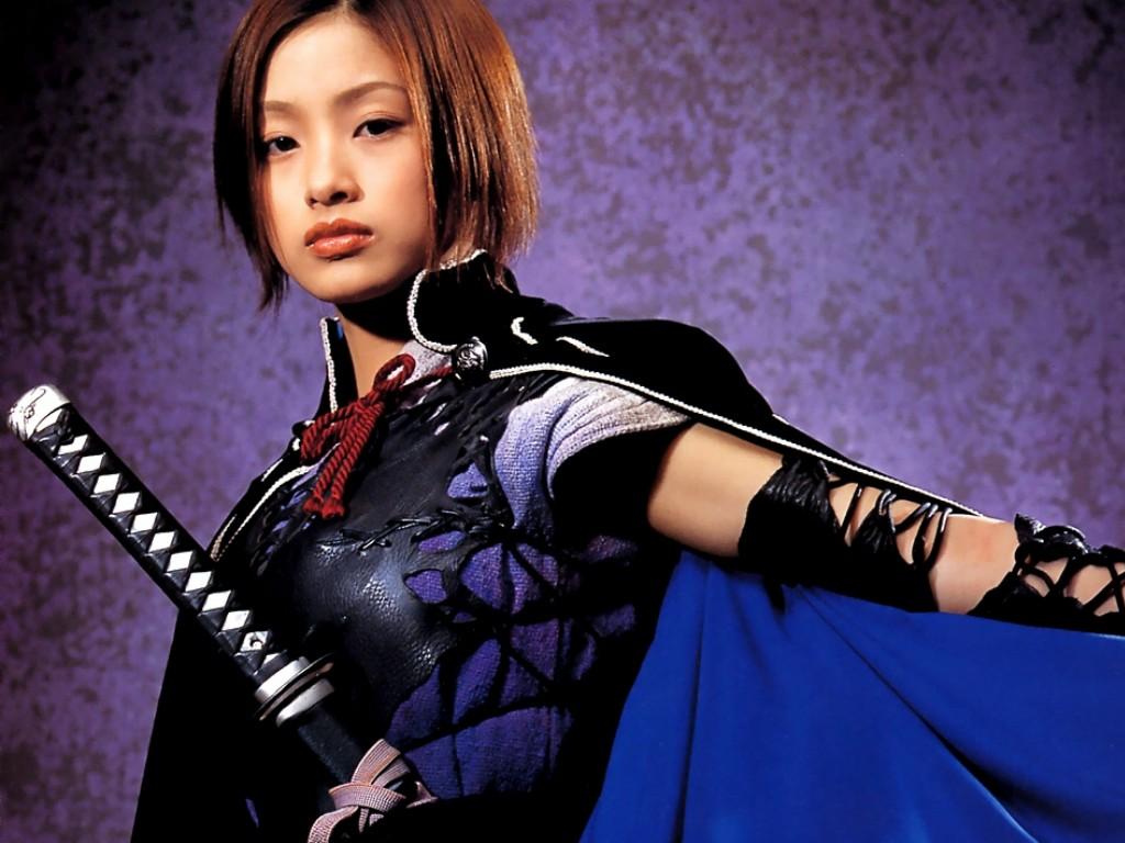 23 Ideas De Azumi En 2021 Arte De Samurai Samurai Poster Fotos