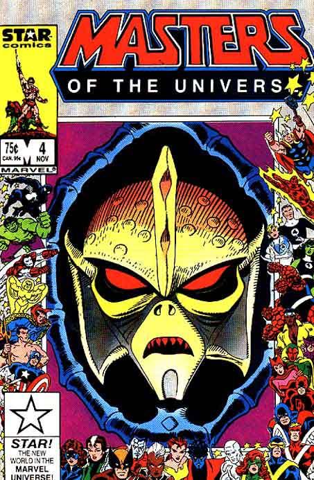 Kleefeld on Comics: Marvel's 25th Anniversary