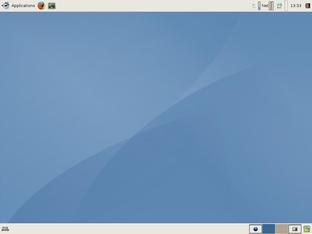 Images of Installing Xubuntu