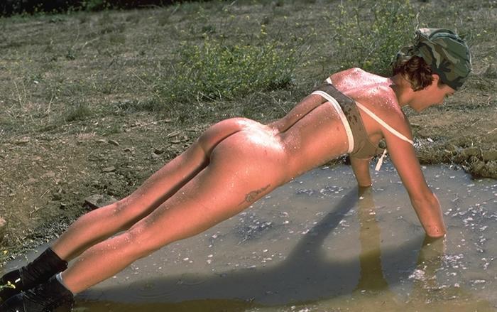 Fotos desnudas de lesdains fotos