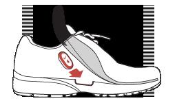 Nike Sensor Shoe Pouch