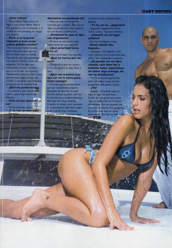 indice d portadas urbe bikini noviembre gaby espino