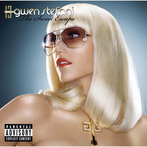 f58ca7f21e9f7 The sunglasses worn with her nun outfit (and on her album art