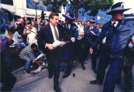 As we face vicious state Liberal governments, there is plenty to be learnt from the lessons of the strike movement against Victorian Premier Jeff Kennett