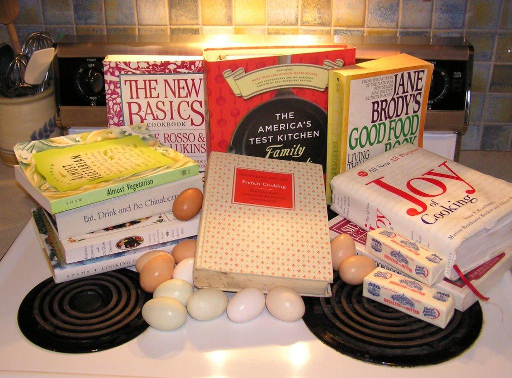 America S Test Kitchen Family Cookbook Binder