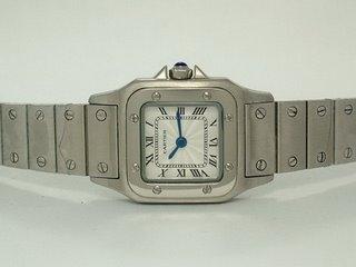97b25a23705c Replica Center México  Relojes Cartier para Dama.