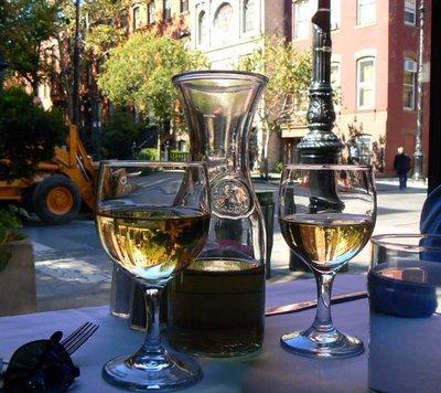 Albany Restaurant Week Fall
