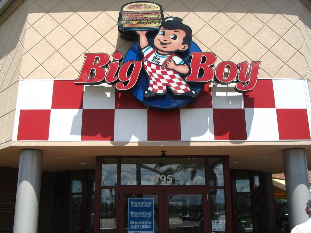 A Few Week S Ago On Sunday Around Noon I Dragged My Pay Kids To Try Out The New Bob Boy Restaurant In Altamonte Springs