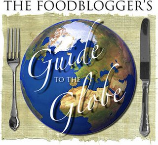 Food Bloggers Five Things to Eat Before You Die