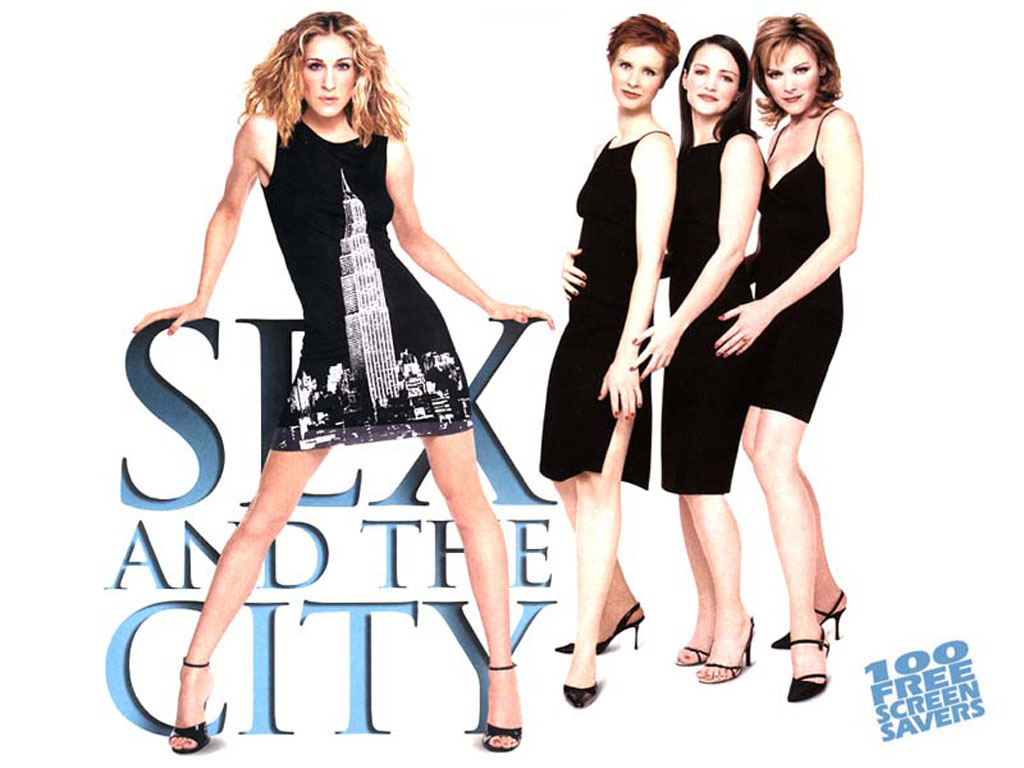 Download sex and the city series