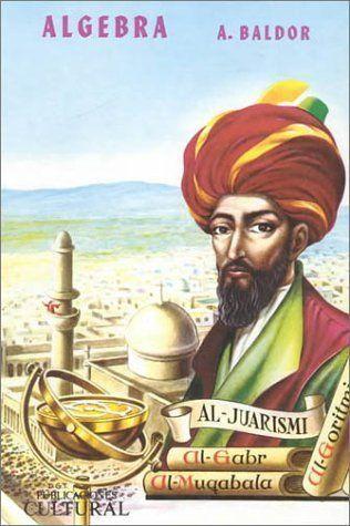 Trazas: Abu Abd-Allah ibn Musa al´Khwarizmi