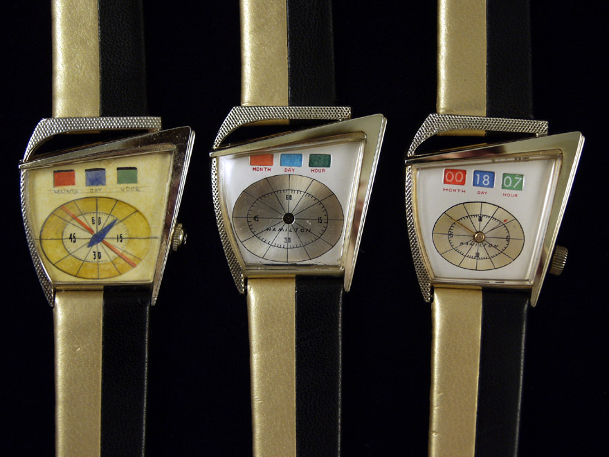 Watchismo times 2009 yet another space odyssey the for Watchismo