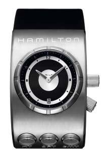 Odyssey for the Hamilton Odyssey X-01
