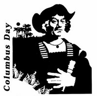 Columbus Day -[Christopher Columbus]. CREATED, PUBLISHED, c1908. (3 Images)
