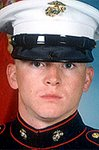 Corporal James Lee Moore ~ United States Marine