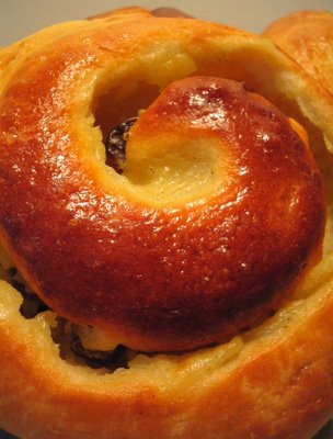 The Barmy Baker The Many Faces Of Brioche