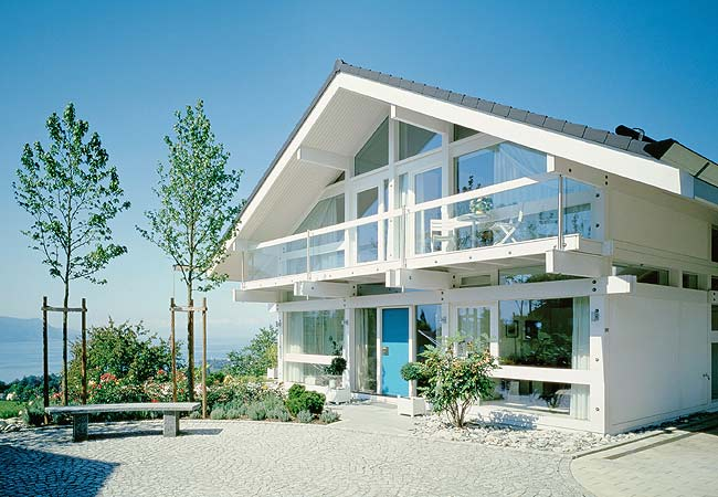 Huf Haus project blog: 10 Easy Tips to help make your Huf
