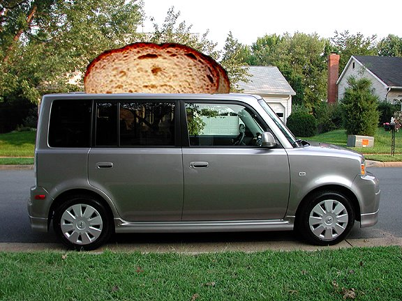 The Scion Xb You Can T Get Anymore Toastier Than That I Actually Enjoy This Car Guess Would Have Had Too Or Wouldn Bought It