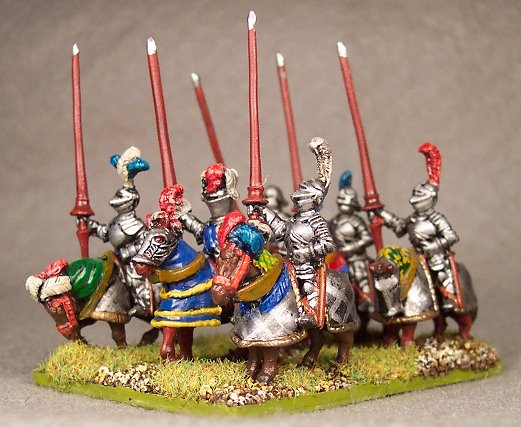 More German Knights