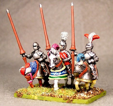 And more Kraut Knights