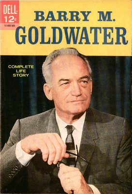 Barry M. Goldwater #1
