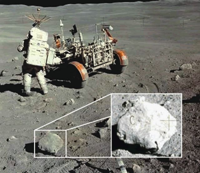 apollo moon landing hoax evidence - photo #15