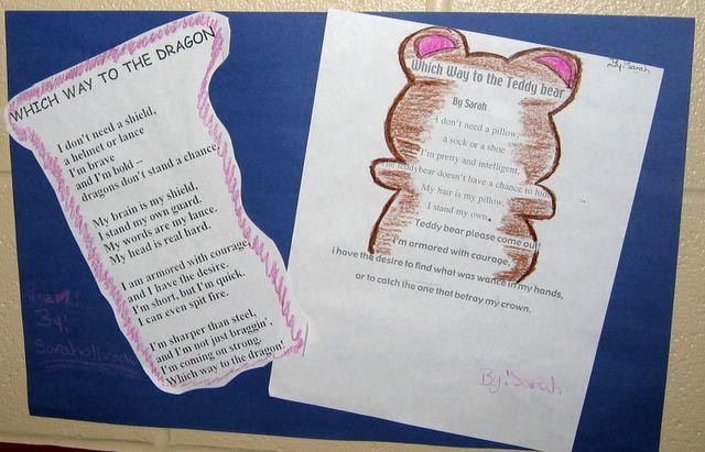 Poems! - Sara Holbrook
