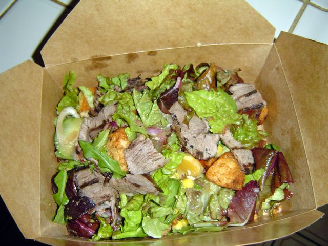 Fast Food Places In Davis Ca