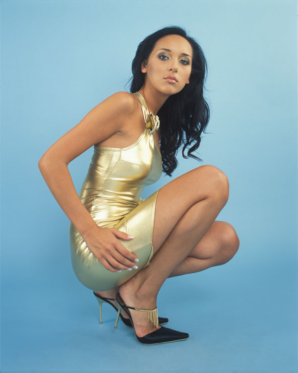 Europeans And Today Russian Beauties 78