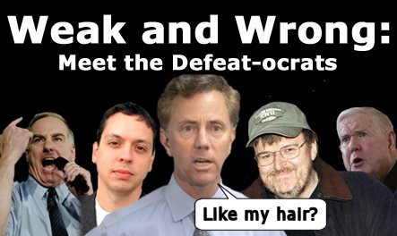 Ned Lamont and his friends