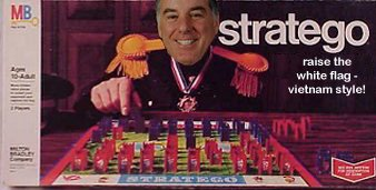 Stratego for Democrats