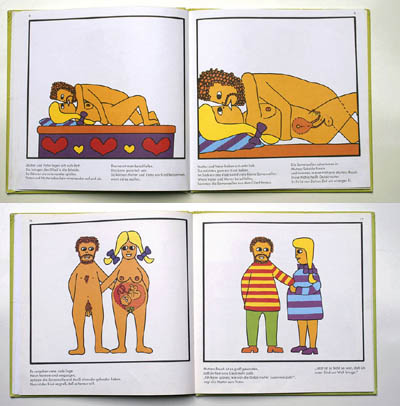 Early Sex Education 48