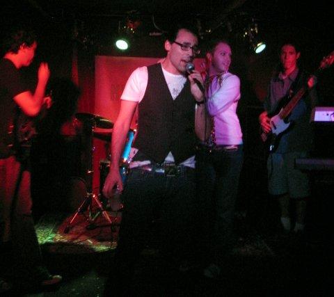 The Music Slut Blog