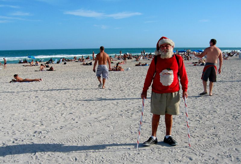 Monday December 11 2006 Miami Beach Contessly