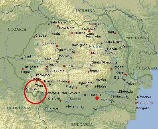 I Love You Romania
