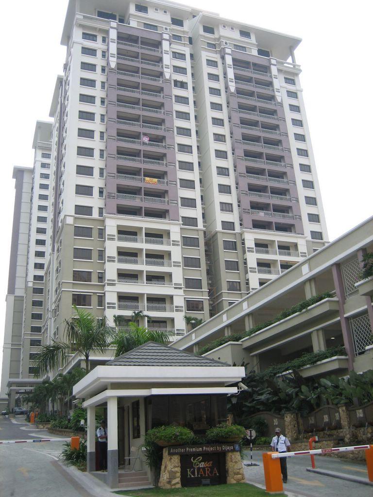 Mont Kiara Property Rental