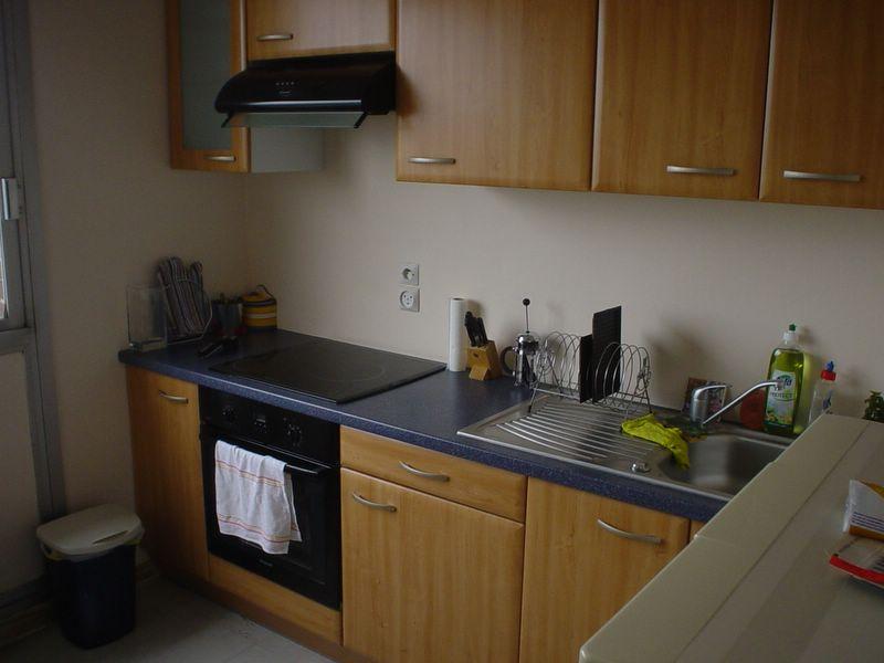 des nouvelles de xhystos quelle couleur pour la cuisine. Black Bedroom Furniture Sets. Home Design Ideas