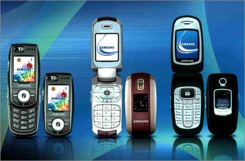 samsung srease phones