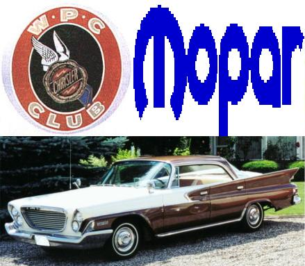 year one mopar swap meet 2015