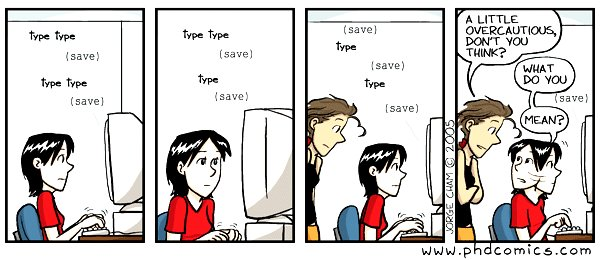 Phdcomics thesis